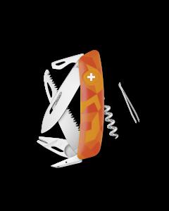 SWIZA Swiss Knives TT05 Tick Tool Luceo/Orange