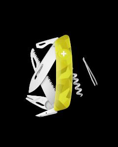 SWIZA Swiss Knives TT05 Tick Tool Velor/Moss