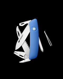 SWIZA Swiss Knives TT06 Tick Tool Blue