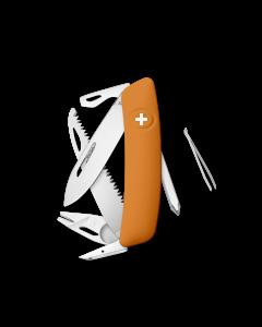 SWIZA Swiss Knives TT06 Tick Tool Orange