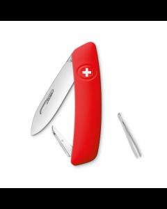 Swiza Pocket Knife D00 Red