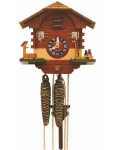 Lötscher Cuckoo clock