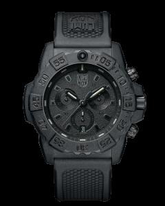 Luminox Navy Seal Chronograph 3580 Series