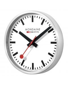 Mondaine Smart Stop2go Clock*