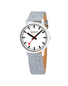 Mondaine Essence White