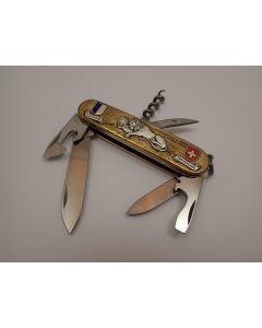 Victorinox collector metal pocket knife