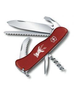 Victorinox Hunter rouge