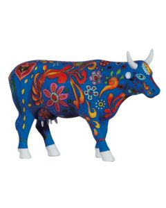 Cow Parade Shaya's Dream
