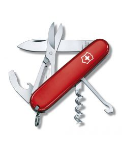 Victorinox Compact rouge