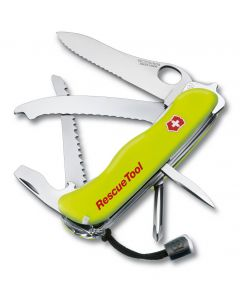 victorinox rescue tool (one hand) 0.8623.MWN