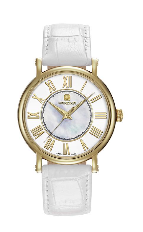 Hanowa Swiss Made Delia Hanowa Watches Amp Clocks