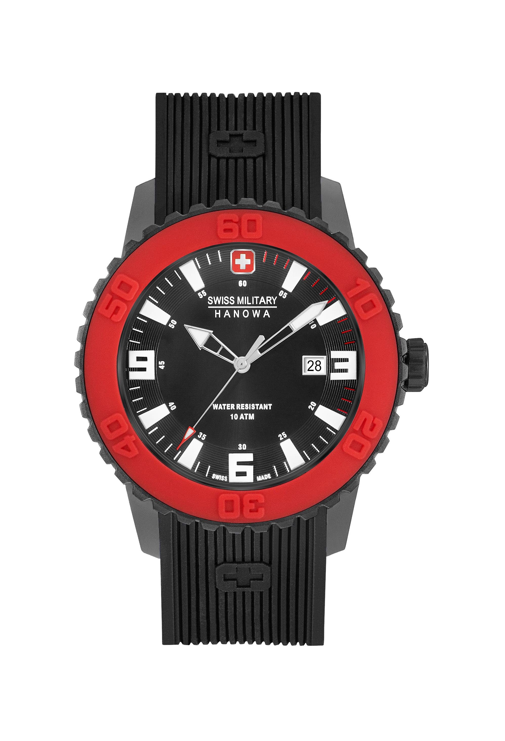 Swiss Military Hanowa Twilight Ii Watches Amp Clocks