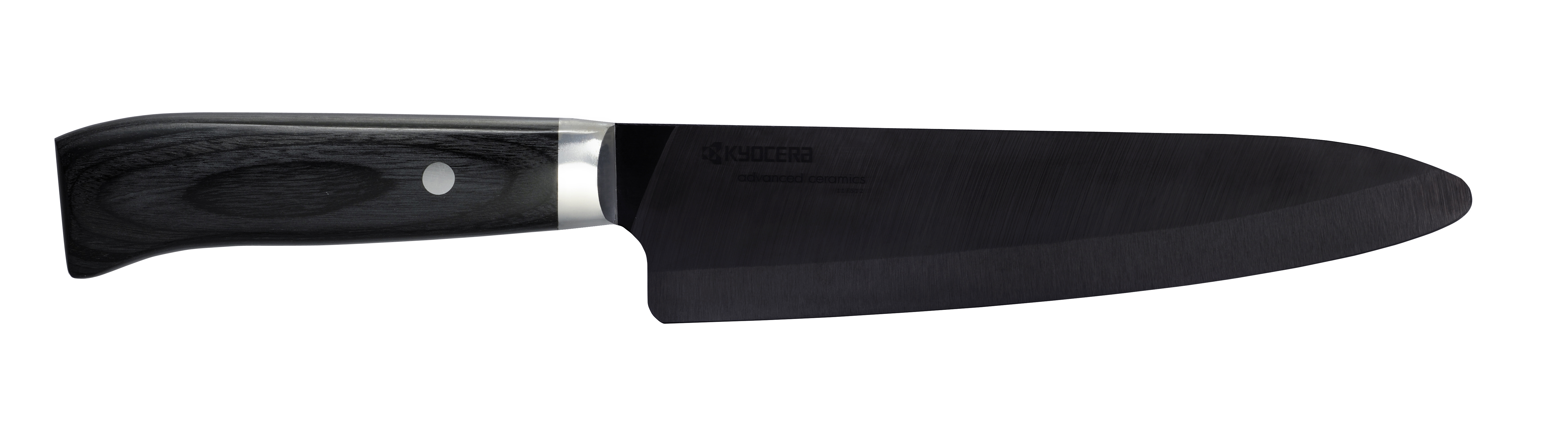 Kyocera Japan Serie Black Chef S Knife Kyocera Cutlery