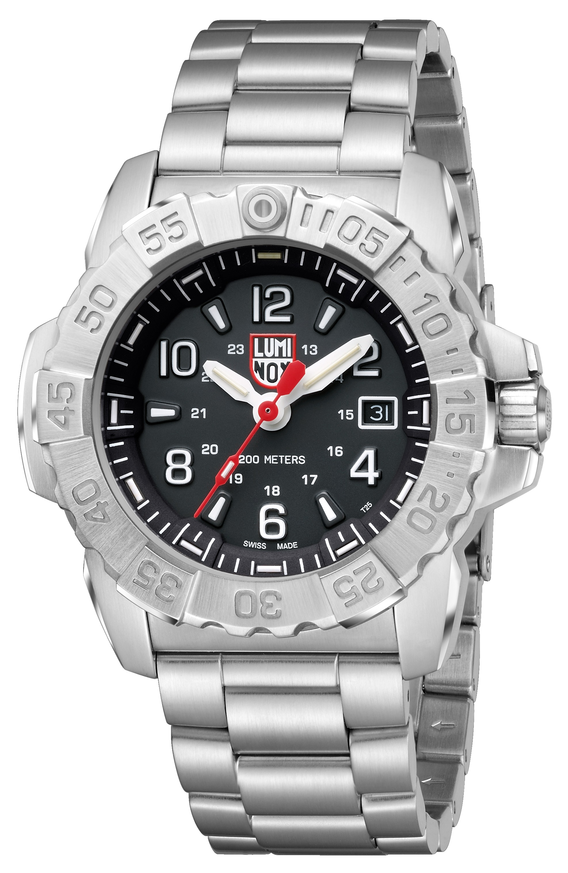 Luminox Navy Seal Steel 3250 Series