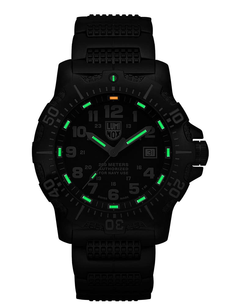 Luminox Anu 4220 Series Sea Series Luminox Watches