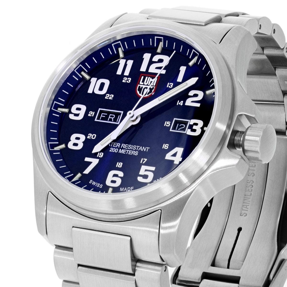 Luminox Atacama Field Day Date 1920 Series Watches Amp Clocks