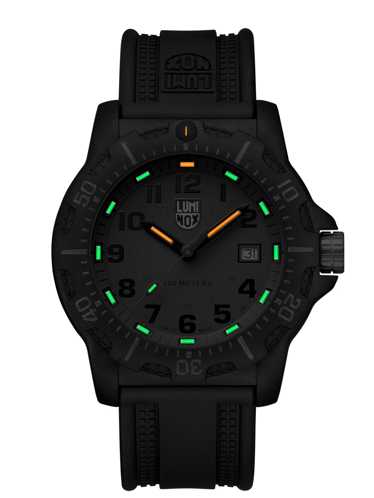 Luminox Black Ops 8800 Series Luminox Watches Amp Clocks