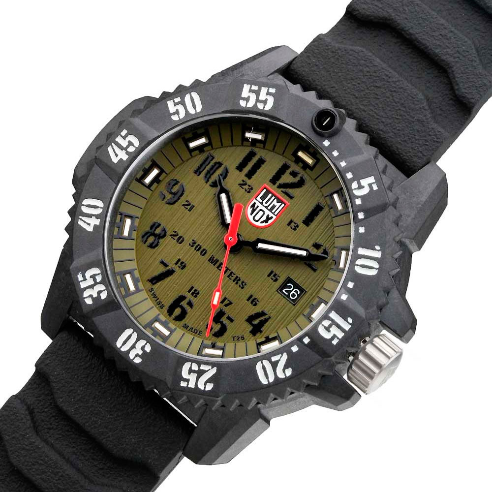 Luminox Master Carbon Seal 3800 Series Sea Series