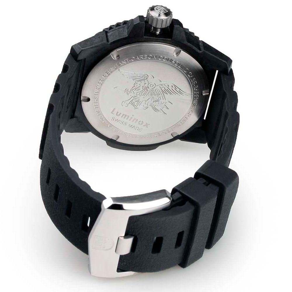 Luminox Master Carbon Seal 3800 Series Luminox Watches