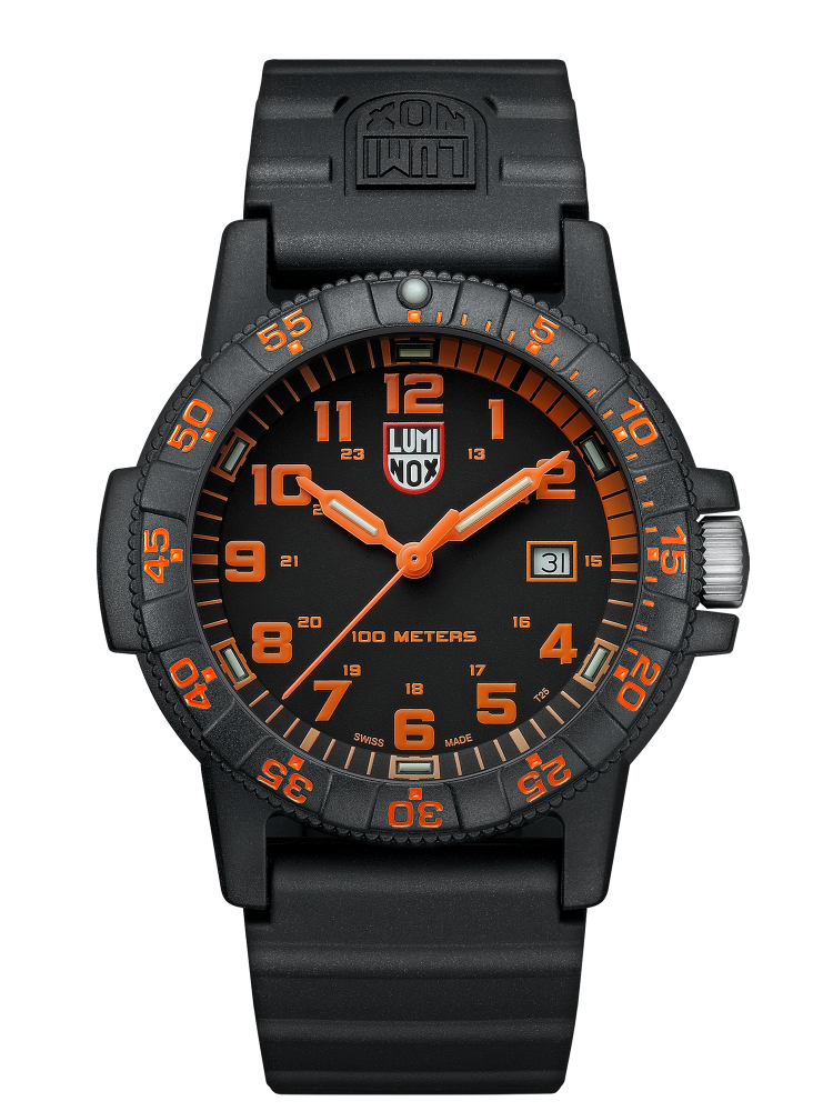 Luminox Sea Turtle Giant 0320 Series Luminox Watches