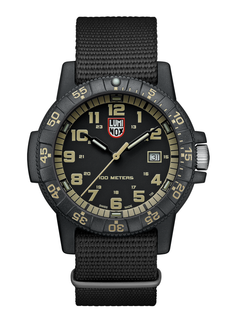 Luminox Sea Turtle Giant 0320 Series Watches Amp Clocks