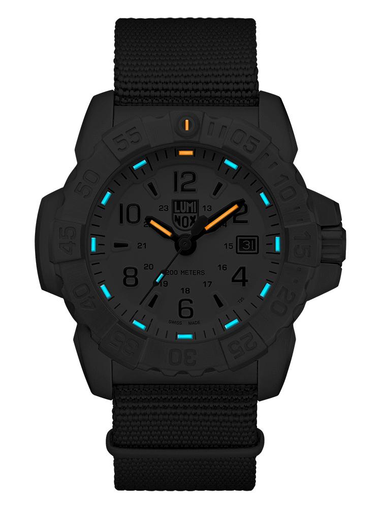 Luminox Navy Seal Steel 3250 Series Luminox Watches