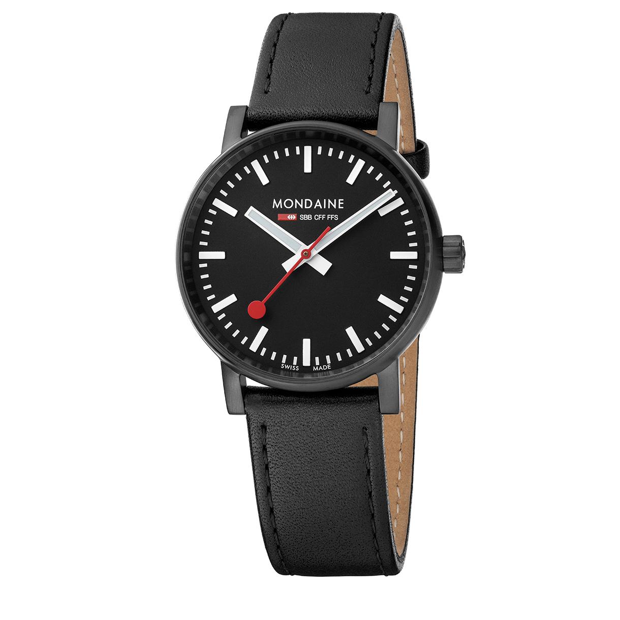 Mondaine Evo2 35 Mm Mondaine Watches Amp Clocks