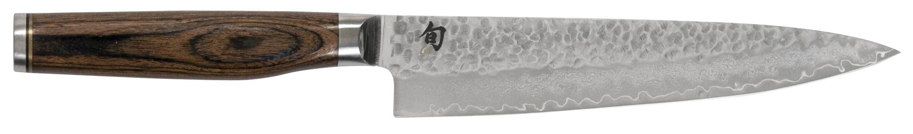 Kai Shun Premier Utility Knife Shun Premier Kai Cutlery