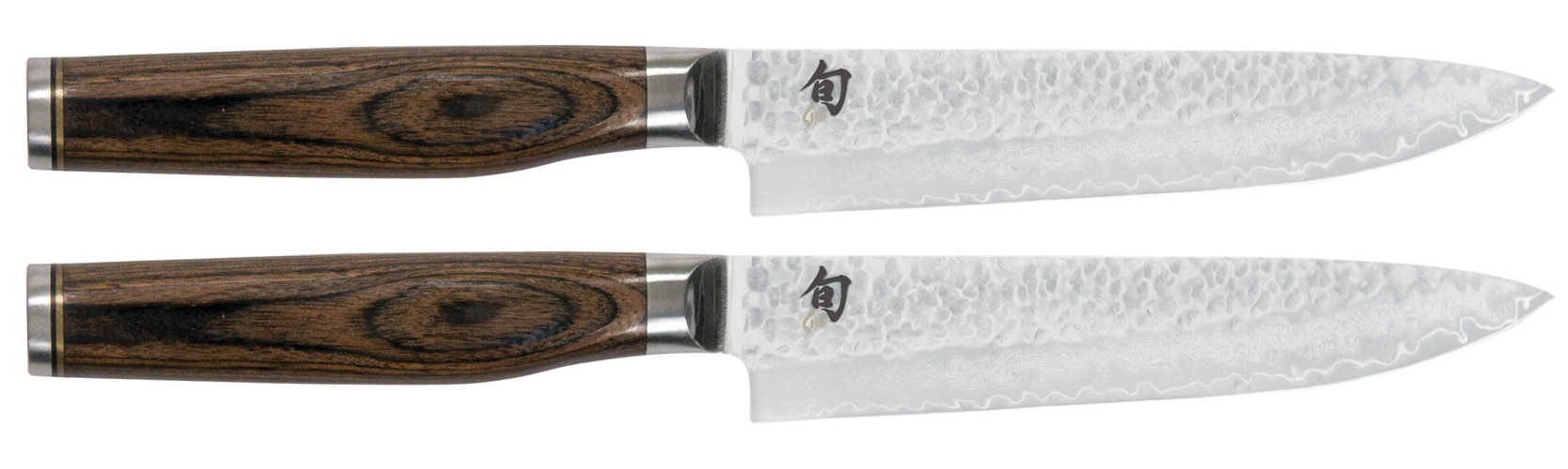 KAI Shun Premier steak knife set