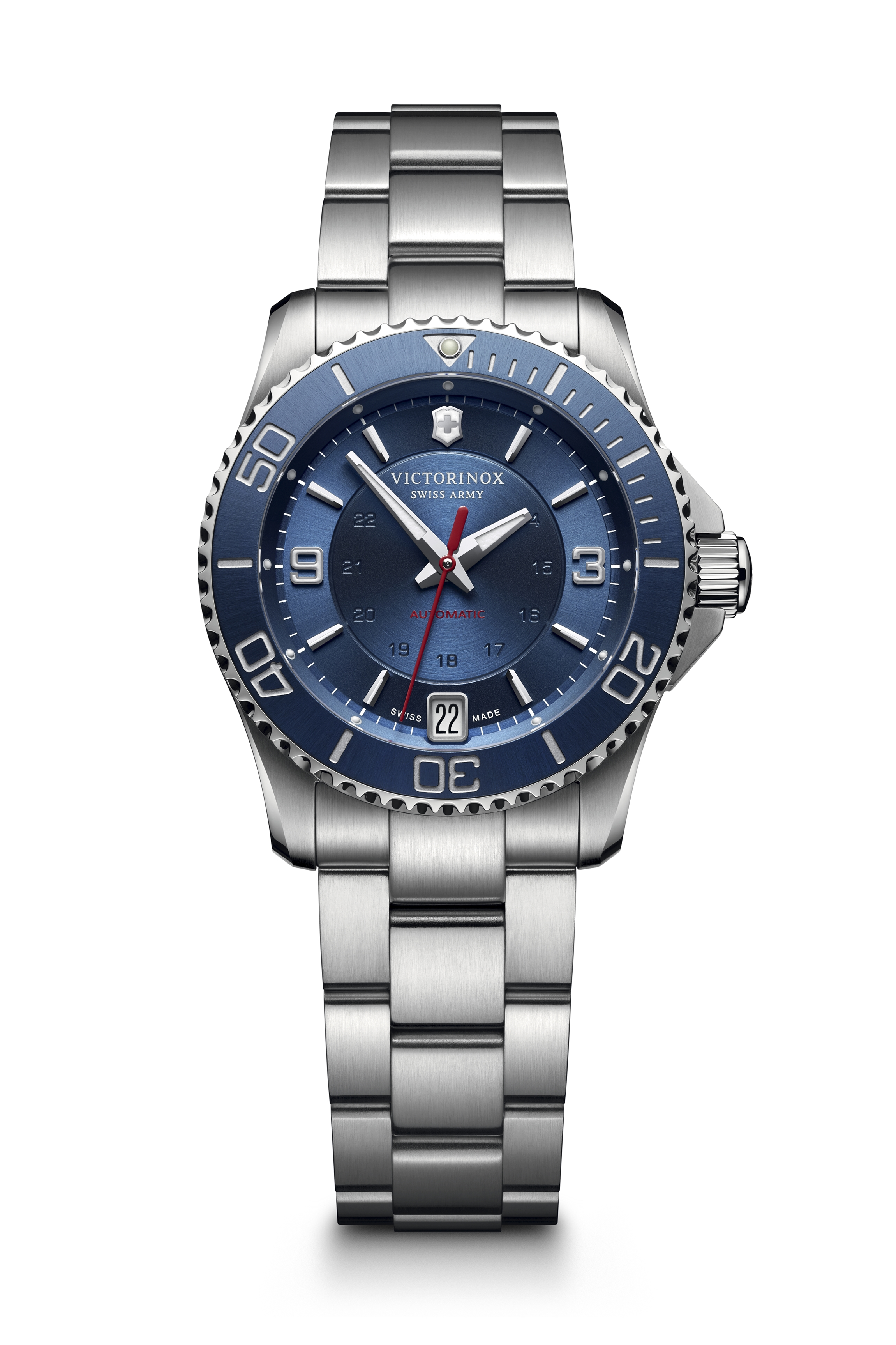 a army first of part picture probably other this squadron says you however is wenger someone img chrono watch hands the when on being watches victorinox swiss likely wrist review