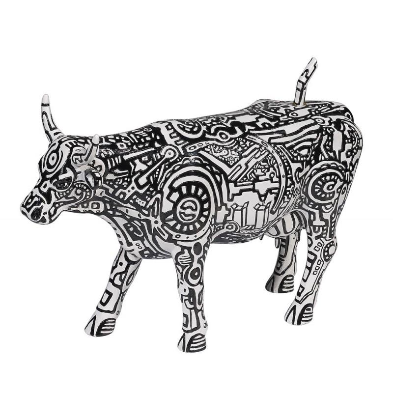 cow machine