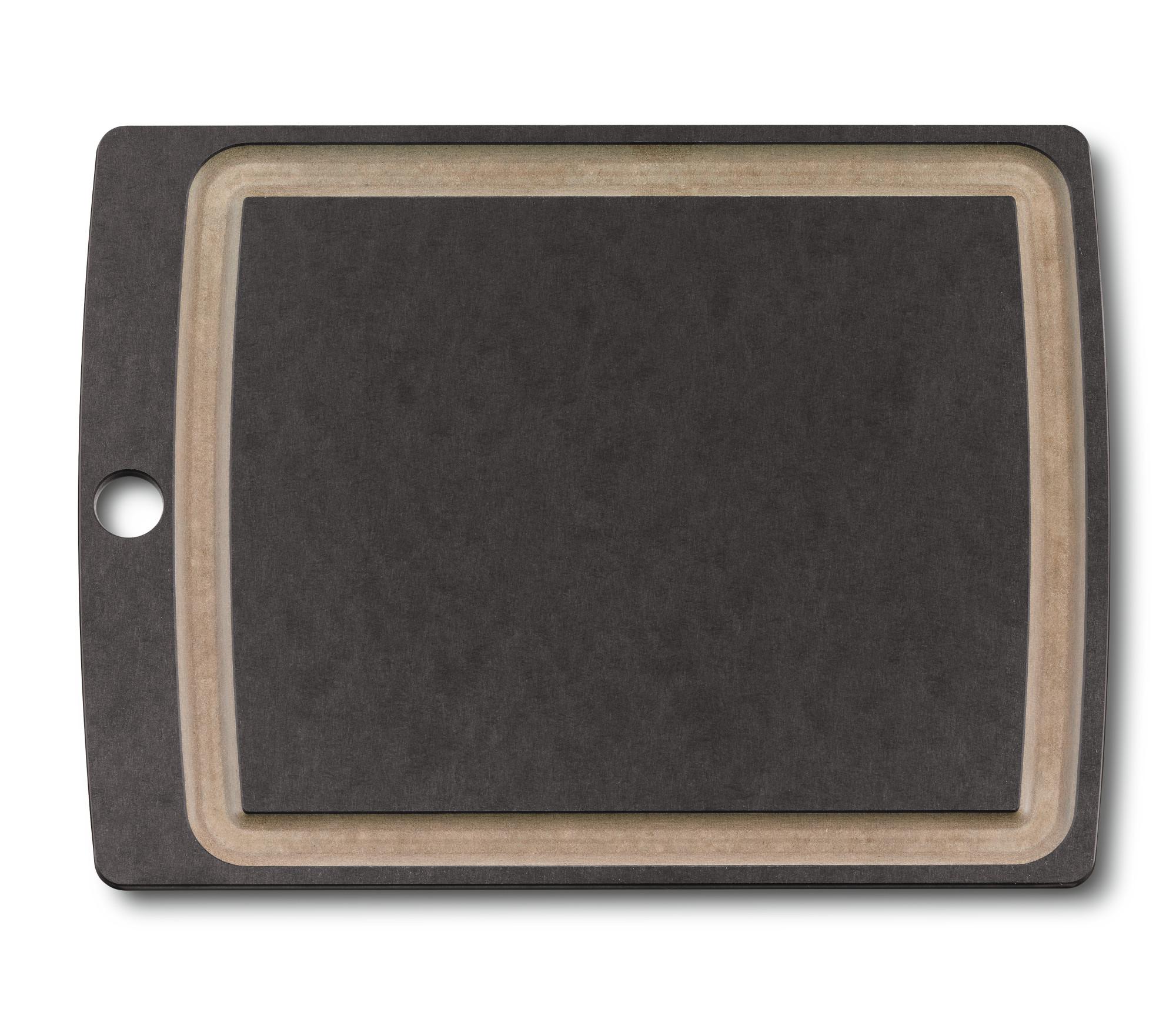 Victorinox Cutting Board Medium Black Victorinox Kitchen