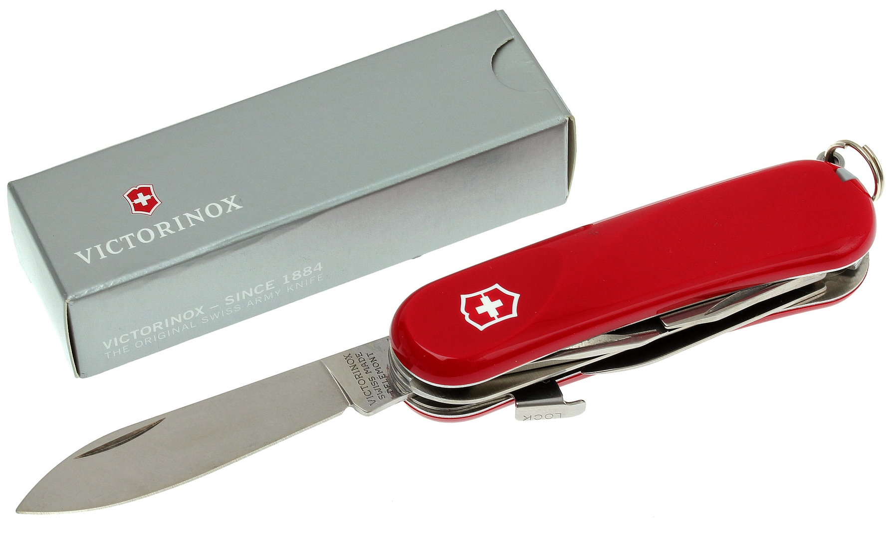 Victorinox Del 233 Mont Collection Evolution S52 Del 233 Mont