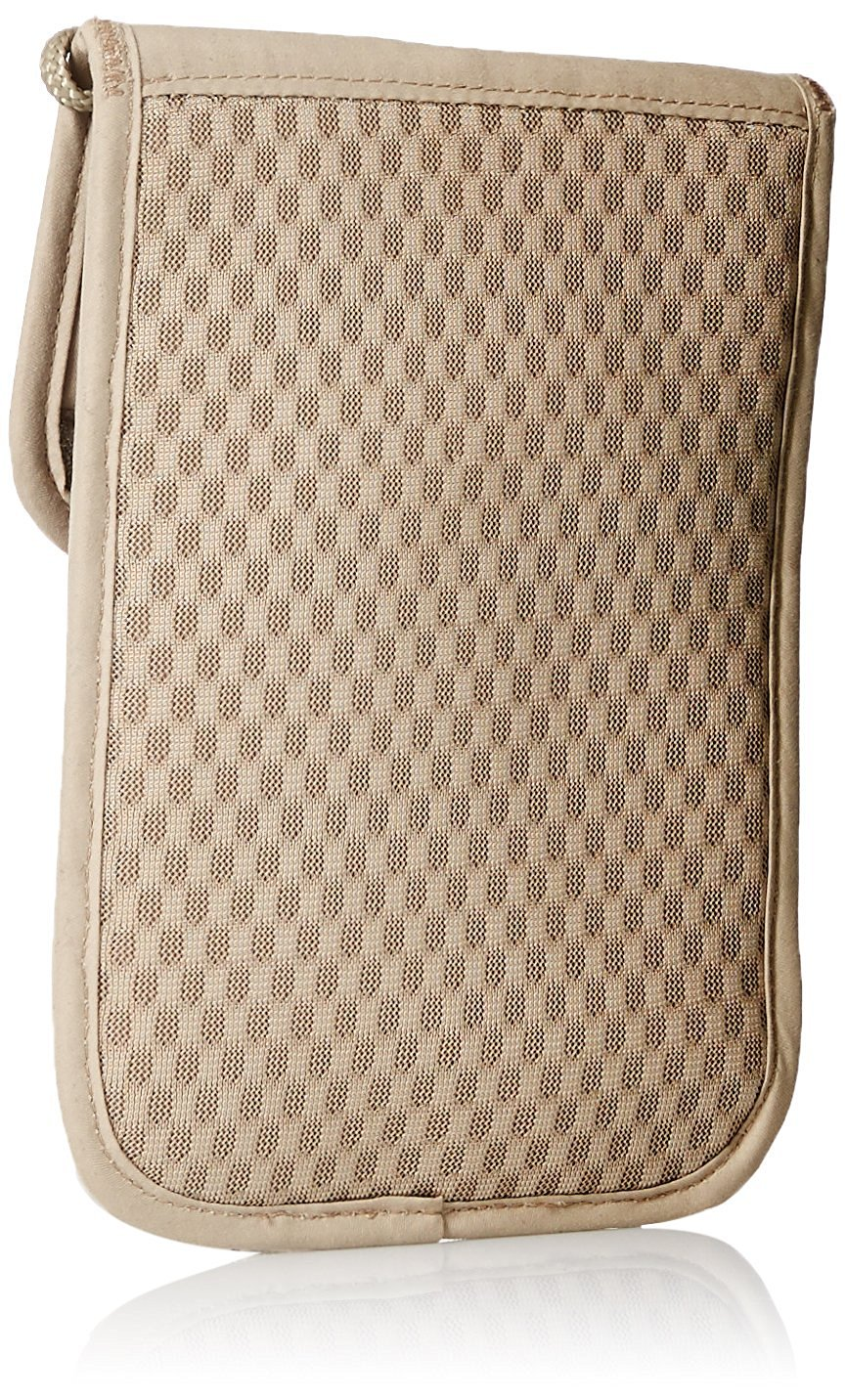 bc77940657e9 Victorinox Gear Deluxe Concealed Security pouch with RFID protection ...