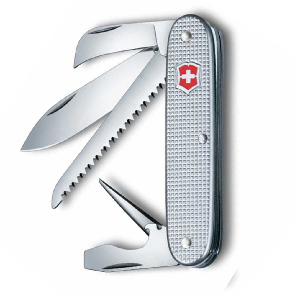 qualities of swiss army knife But its use is like a swiss army knife in addition to favours, you can also use it after an interaction has been completed, one in which you'll likely interact with that person again down the road.