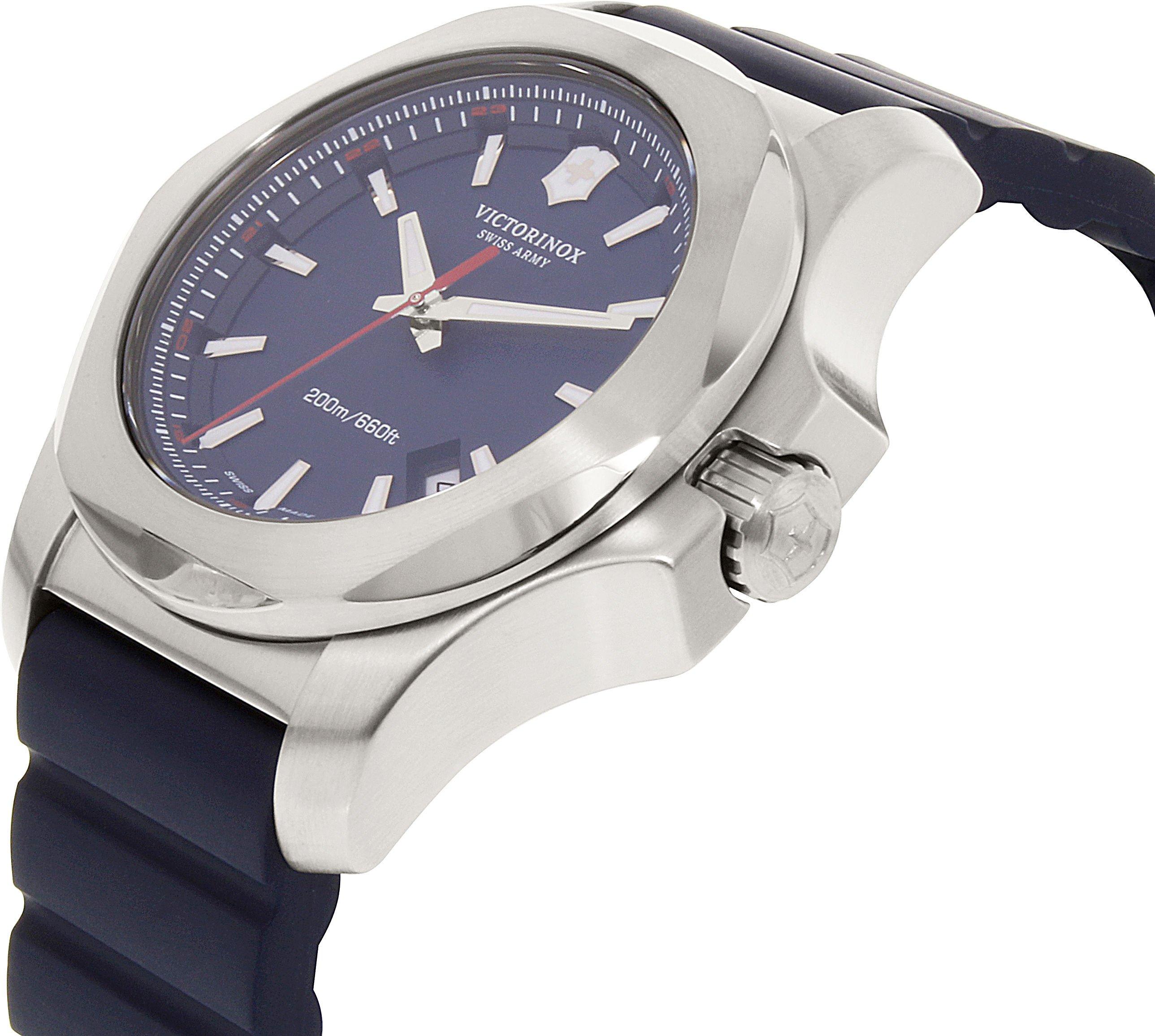 Victorinox Swiss Army Watch I N O X Victorinox Swiss