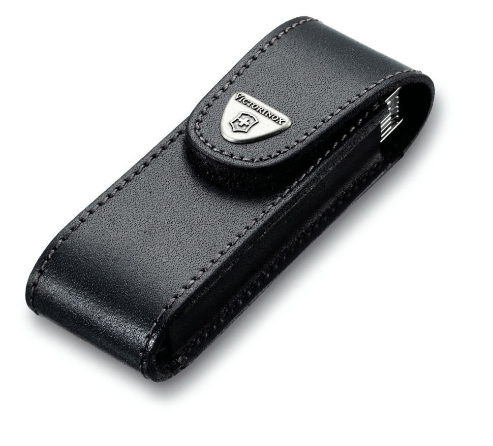 Victorinox Swisstool X Plus Leather Pouch Swisstools