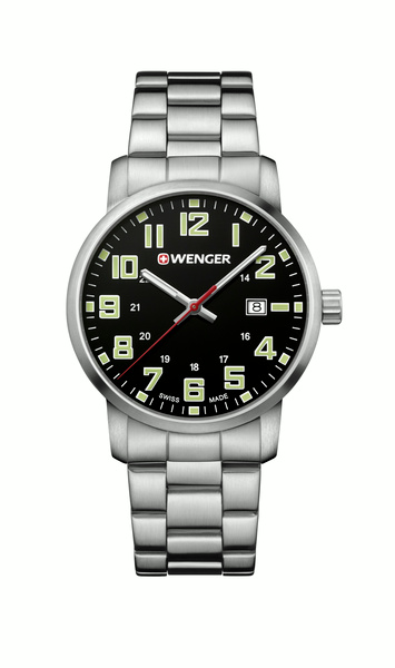 Wenger Avenue Wenger Watches Watches Amp Clocks