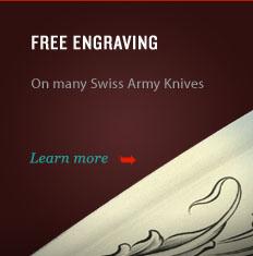 Free Shipping & Free Engraving