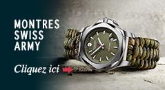 (fr) Swiff Army Watches