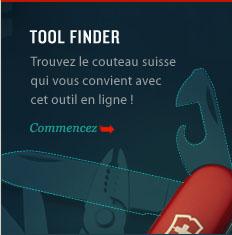 (fr) Toolfinder